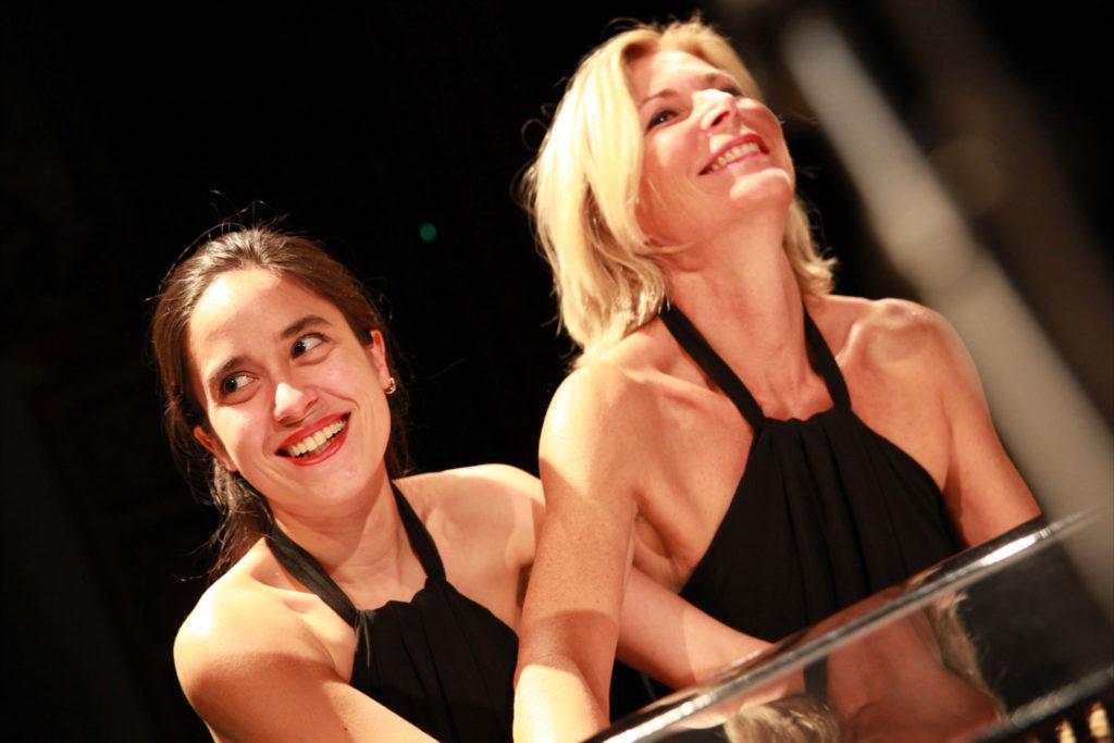 Clair Obscur : Duo à 4 mains
