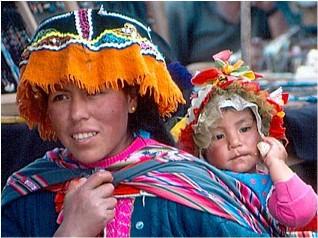 Ciné Conférence : Le Pérou